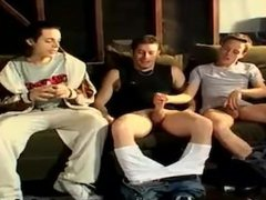 Cut boys vidz gay sex  super download Garage Smoke Orgy