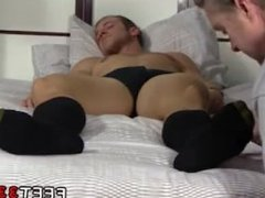 Male on vidz toe job  super gay xxx He needed a place