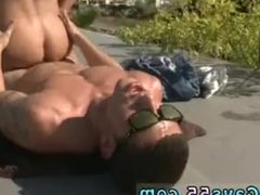 Men public vidz shower gay  super porn hot masturbating