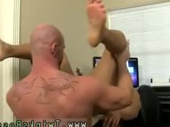 1 gay vidz twinks naked  super fucking on bed first