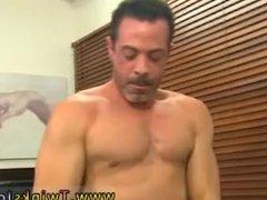 Gay sexy vidz mens big  super cock Mr. Manchester is