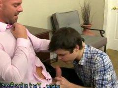 Dads fucking vidz gay teen  super raw first time Mitch
