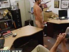 Male gay vidz sex machine  super He took it well.