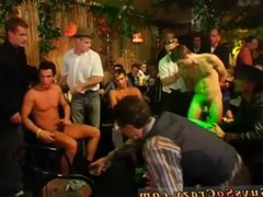 Stripper party vidz hard gay  super first time The