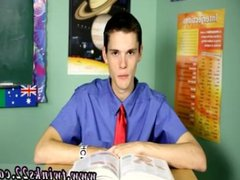 Teen gay vidz panties Adam  super Scott is a fun and