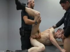 Free cops vidz galleries and  super police gay muscle
