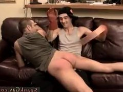 Toon spank vidz gay Mark  super Loves A Hot Spanking!