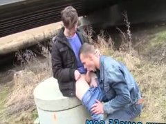 Outdoor gay vidz teen sex  super movie Out In Public To