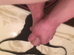 video sent vidz to ex  super gf of what happened to her thong