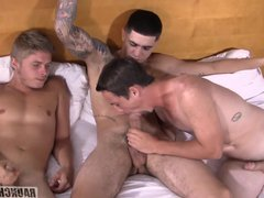 First Time vidz Gay for  super Straight Teens Sucking And Bareback