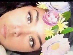 Cum Tribute vidz Brunette Teen  super Beurette