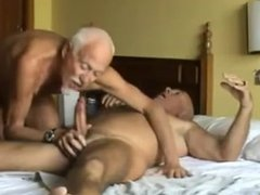 Old mature vidz grandpa sucking  super old mature grandpa