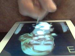 Cum on vidz Kirsten Dunst  super - 0517