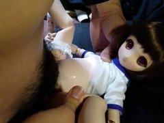 Doll sex vidz 23