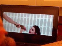 Priyanka Chopra vidz Cum Tribute  super #8 With Oiled Dick