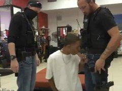 Tight police vidz hunks gay  super Robbery Suspect