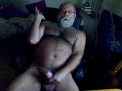 Old Man vidz cumming 2