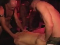 Group sex vidz gay