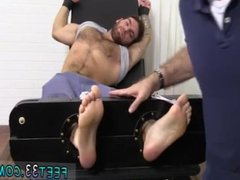 Black dick vidz and bare  super male feet movie gay xxx