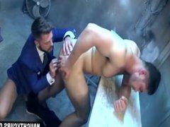 Russian gay vidz flip flop  super with cumshot