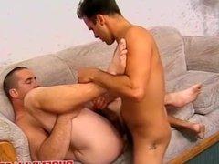 Army men vidz cock suck  super and ass fuck