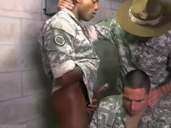 Tony military vidz classified gay  super xxx