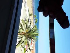 Flash Balcony- vidz Maspalomas