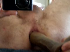 Dildo my vidz ass 4.2