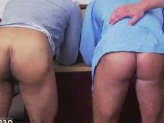 Straight handsome vidz male masturbation
