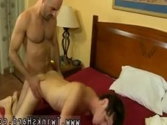 Guy gay vidz sex boy  super 1 Daddy and man end up in a