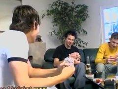 Thailand gay vidz twink boys  super The Poker Game
