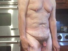 Artemus - vidz Kitchen Striptease