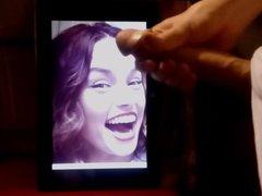 Daisy Ridley vidz Tribute Cumpilation