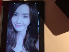 Birthday tribute vidz for SNSD  super Yoona (bonus)