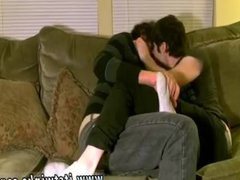 Free old vidz young foot  super gay sex movie Tristan