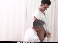 MormonBoyz- Silver vidz Fox Breeds  super Young Mormon Missionary Boy