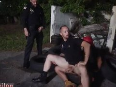Daddy police vidz fuck cute  super gay movie first time