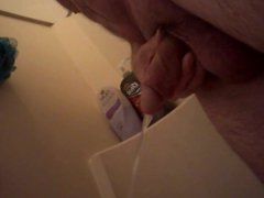 Male - vidz Pissing In  super My Own Mouth 4