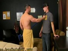 Young gay vidz sex boys  super playing When the beefy