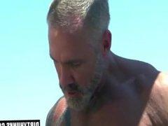 Muscle gay vidz anal sex  super with cumshot
