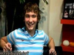 Amateur nude vidz male massage  super gay Josh Bensan