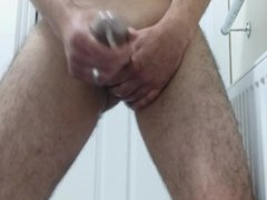 ME WANKING vidz OFF MY  super HARD COCK AND CUMMING FOR YOU POV
