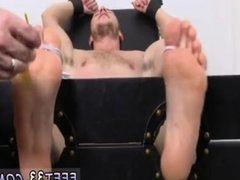 Gay sex vidz on bed  super free movie Kenny Tickled In