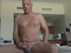 Porn actor vidz Cane performing  super a nice cumshot