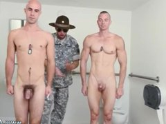 Gay anal vidz military Good  super Anal Training