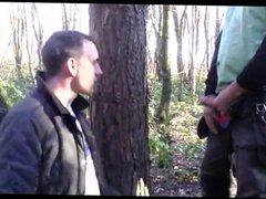 cruising dans vidz les bois