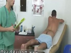 Gay doctor vidz sex movie  super hot medical jerking