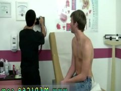 Male studs vidz doctors examination  super movie gay He