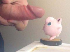 SoF: Jigglypuff vidz Amiibo