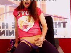 Webcam Cumshots vidz 14